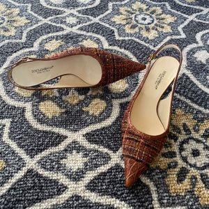Dolce & Gabbana | Slingback Heel